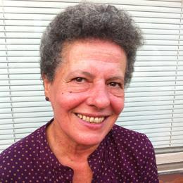 Ana Casasús Mier