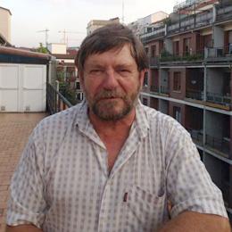 Roberto Lertxundi Barañano
