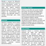 ANTICONCEPCIÓN EN MUJERES MENORES DE EDAD. Hospital Universitario Basurto. Bilbao.