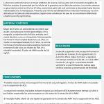 ANTICONCEPCIÓN HORMONAL PROLONGADA Y HORMONA ANTIMULLERIANA. ¿FALSA PÉRDIDA DE FERTILIDAD NATURAL? Universitario Marqués de Valdecilla. Santander.