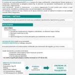 SÍNDROME DE OVARIO POLIQUÍSTICO EN ADOLESCENCIA: UN RETO DIAGNÓSTICO. Servicio de Ginecología y Obstetricia. Hospital San Pedro. Logroño.